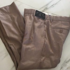 david oliver Bottoms - David Oliver tailored fit pants
